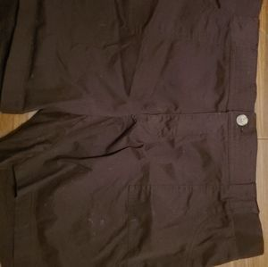 NWOT Bermuda shorts